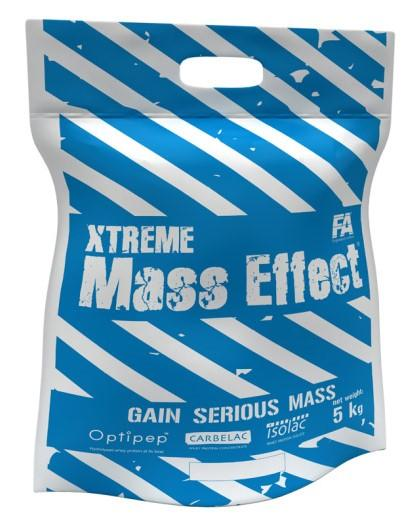 Fitness Authority Xtreme Mass Effect 5000 g - bounty