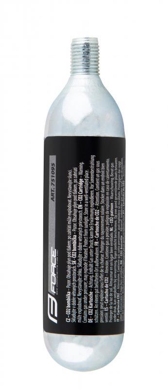 Force Bombička CO2 - 16g