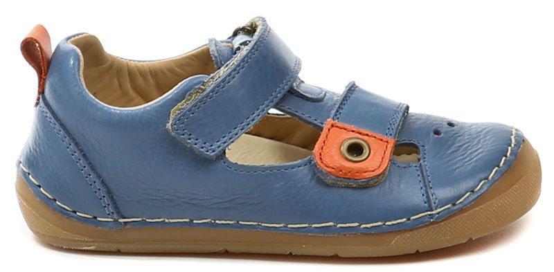 Zvětšit · Froddo G2150074-2 modré dětské boty ... d2e8cb1e69