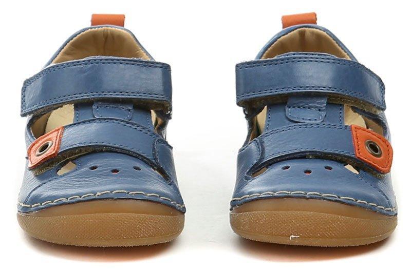... Froddo G2150074-2 modré dětské boty ... 24dc1ea708