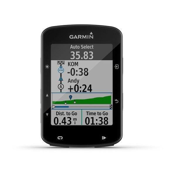 Garmin Garmin Edge 520 Plus Bundle Premium