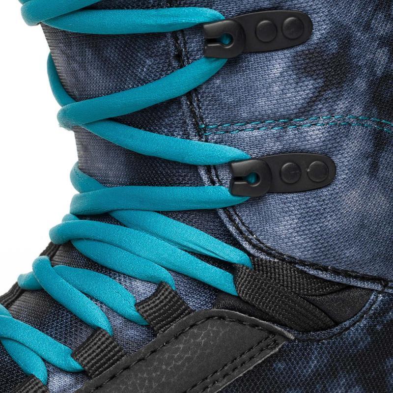 ... Gravity Aura black 17 18 dámské snowboardové boty ... 3ddc3efde5