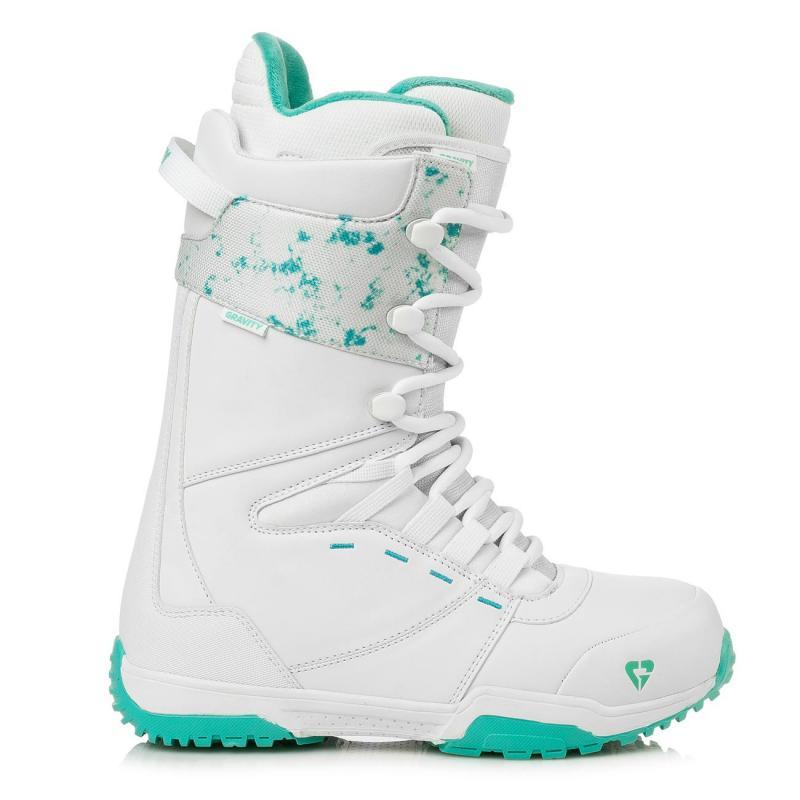 Zvětšit · Gravity Bliss white mint 18 19 dámské snowboardové boty + sleva  300 78b32141e6