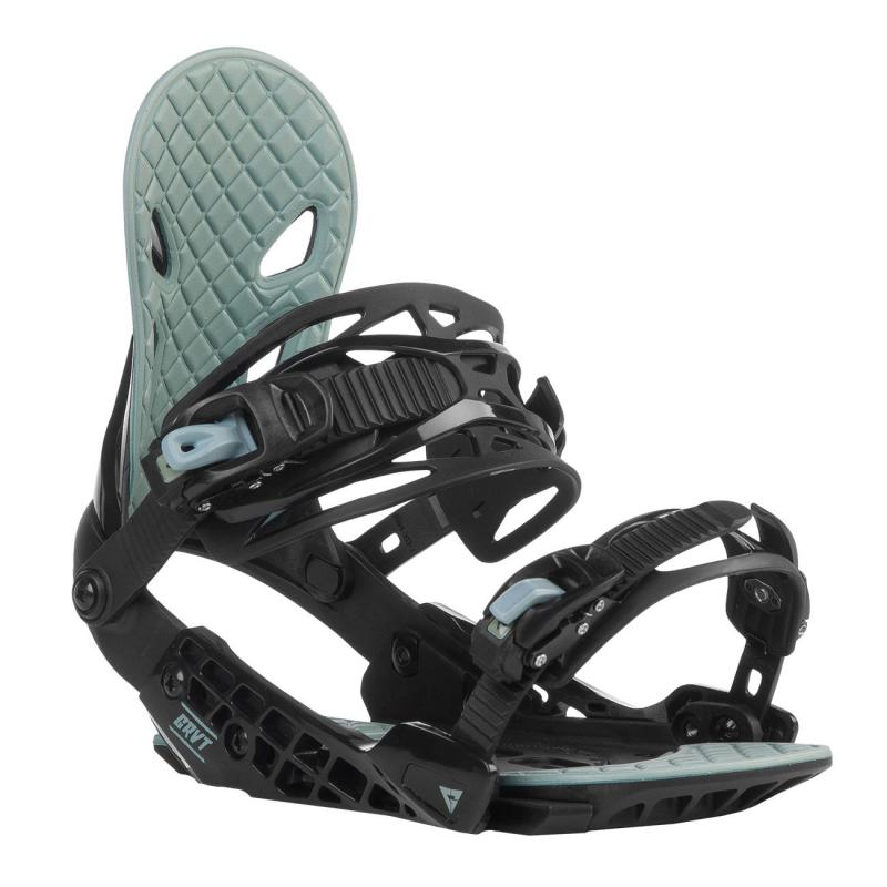 Gravity G2 black 18 19 snowboardové vázání + sleva 300 2e2b7a4782