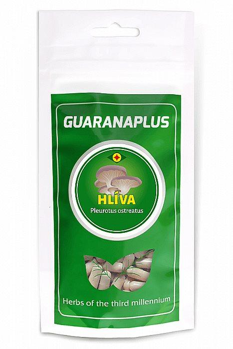 GuaranaPlus Hlíva Ústřičná 100 kapslí