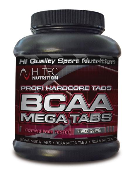 Hi Tec Nutrition Bcaa 2000 150 tablet