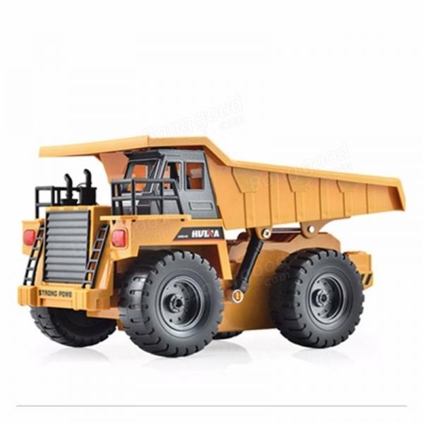 RCobchod HN540 1/18 nákladní auto na dálkové ovládání 4x4