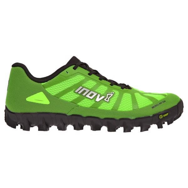 Inov-8 Mudclaw G 260 P green/black 000834-GNBK-P-01 - UK 3,5 / EU 36,5