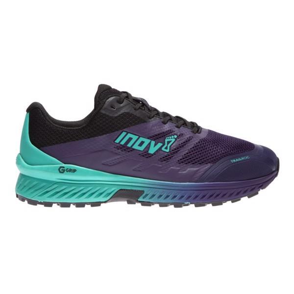 INOV-8 TRAILROC 280 W M purple/black - UK 3,5 / EU 36,5