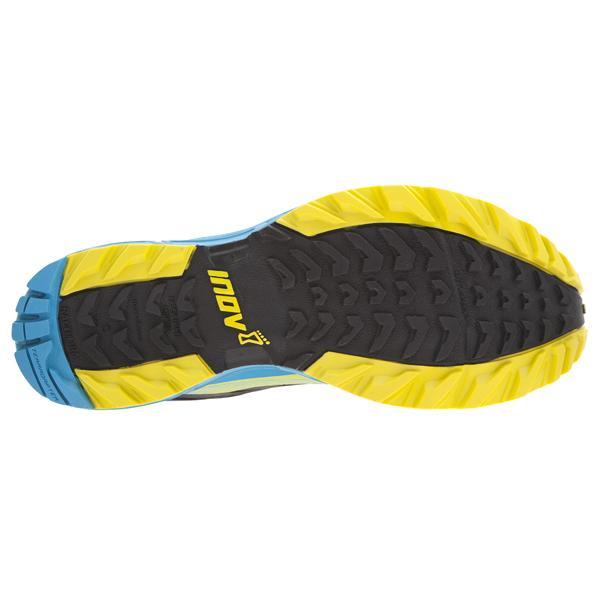 Inov-8 RACE ULTRA 290 (S) black/blue/lime trail obuv