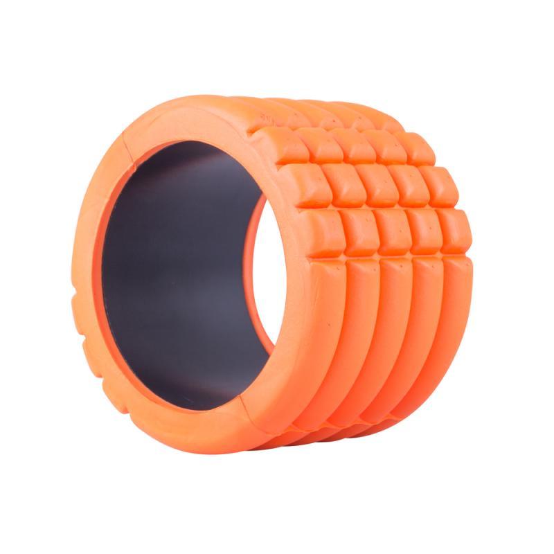 InSPORTline Elipo - Barva oranžová