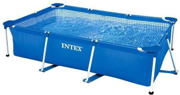 Intex Bazén 28271 260x160x65 cm