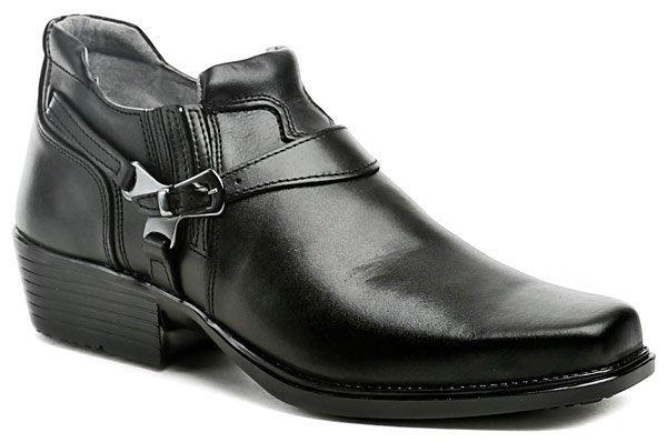 Koma Pánské westernové boty 1026 pánská obuv  b913805e73