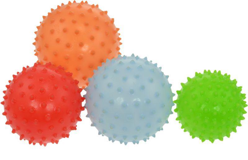 Lifefit Masážní míček 9cm