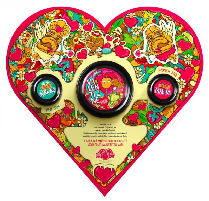 LifeLike Valentýnská edice 300 g