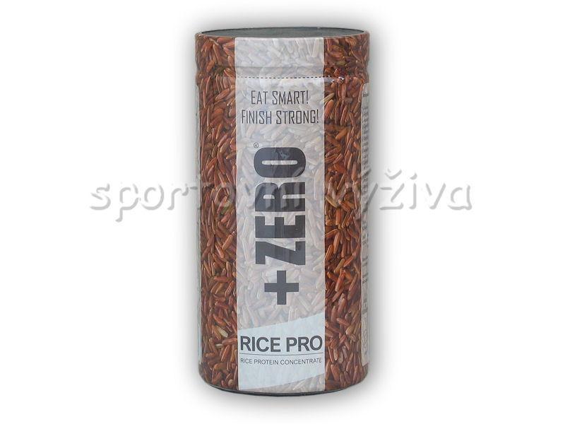 LSP zero + Zero Rice pro 1000g