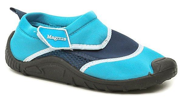 Magnus Dětská obuv do vody 44 0827 T1 modrá - EU 33