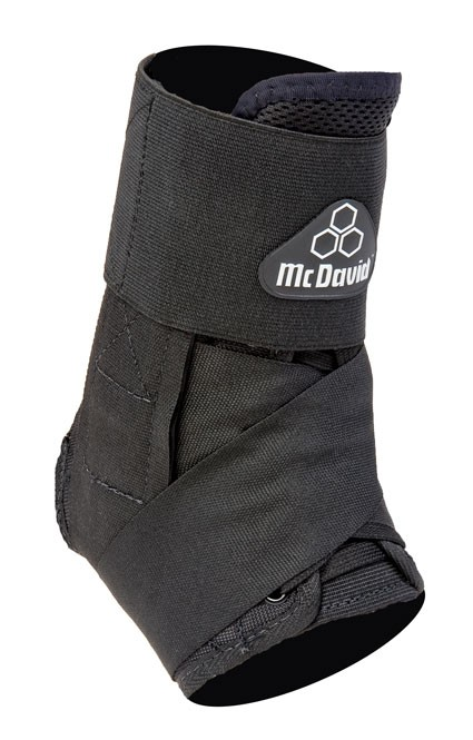 Mc DAVID 195R Ultralite Ankle ortéza na kotník