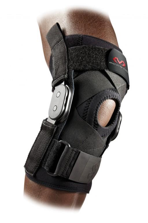 McDavid Ortéza na koleno 429X - S (30-36 cm)