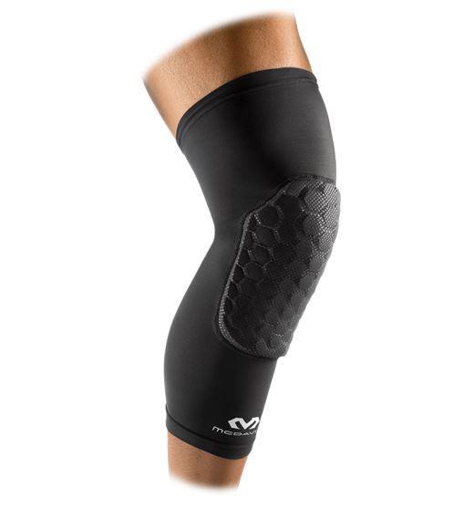 c0751236e McDavid 6446X černý hexpad TUF návlek na nohu s chráničem | Sport365.cz
