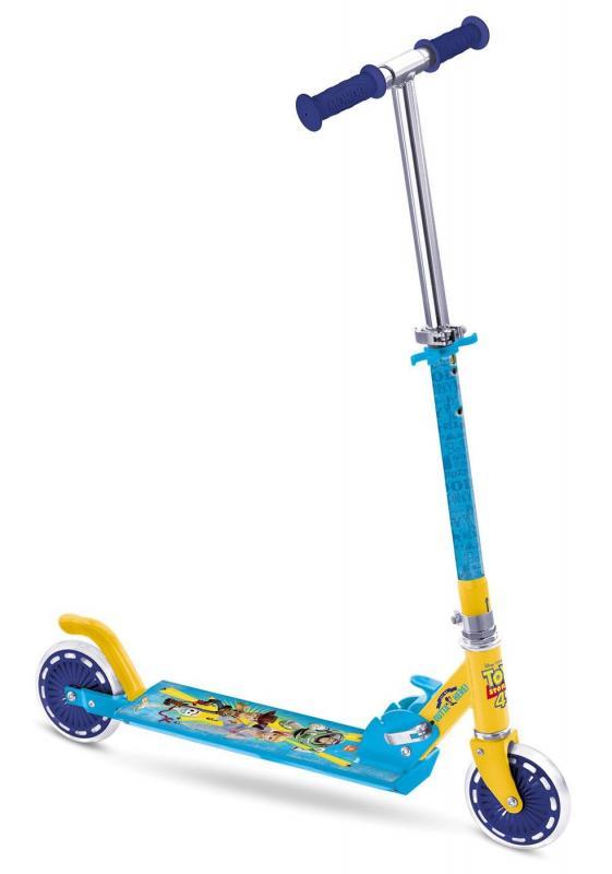 Mondo Koloběžka 28496 ALU - Toy Story