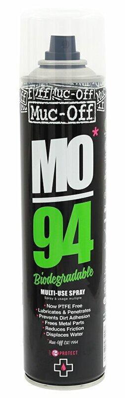 Muc-off olej MO-94 Bio sprej 400ml