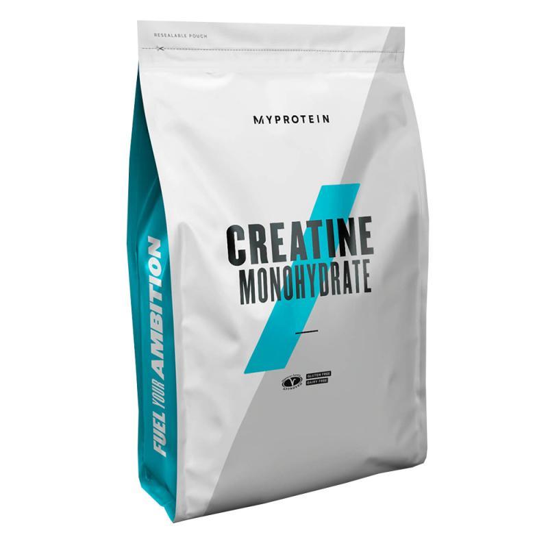 Myprotein Creatine Monohydrate 1000 g - bez příchutě