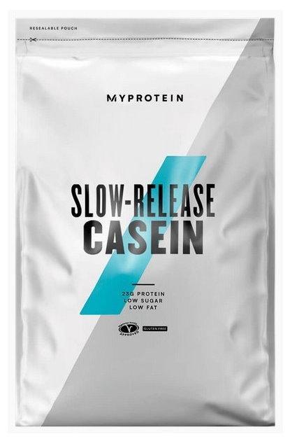 MyProtein Micellar Casein 1000 g - vanilka