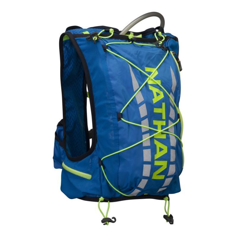 Nathan Vapor Air 7L - běžecký batoh s vakem + sleva 300,- na příslušenství - S/M