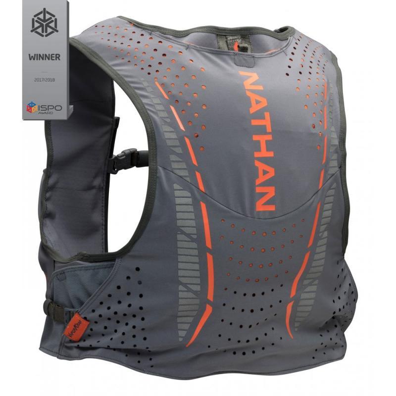 065db20b5b Nathan VaporKrar-4L- běžecký batoh s lahvemi + sleva 300
