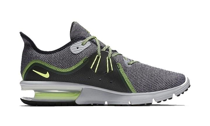Nike AIR MAX SEQUENT 3 (921694-007) boty  f6f4eb1427