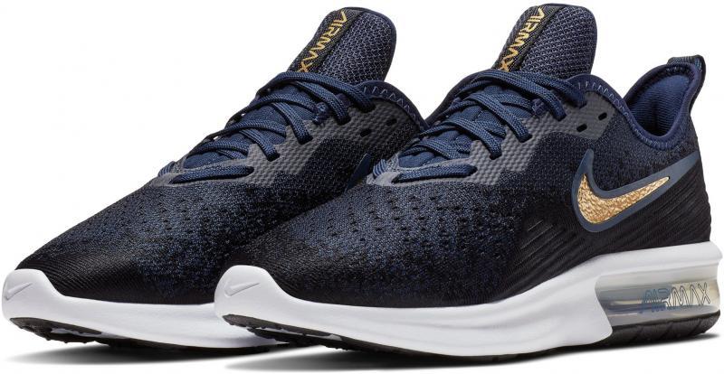 Nike AIR MAX SEQUENT 4 W (AO4486-003) dámské běžecké boty