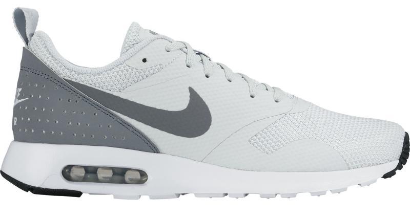 Nike AIR MAX TAVAS (705149-006) šedé boty  c3ff816a50d