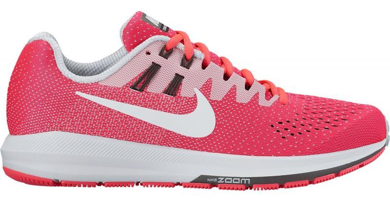 Zvětšit · Nike AIR ZOOM STRUCTURE 20 W (849577-601) růžové dámské běžecké  boty ... 8a30b5d4569