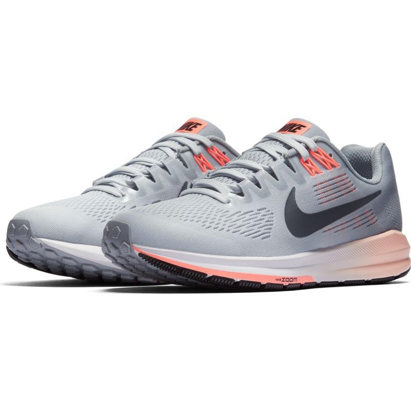 39b216c2157 Nike AIR ZOOM STRUCTURE 21 W (904701-008) dámská běžecká obuv ...