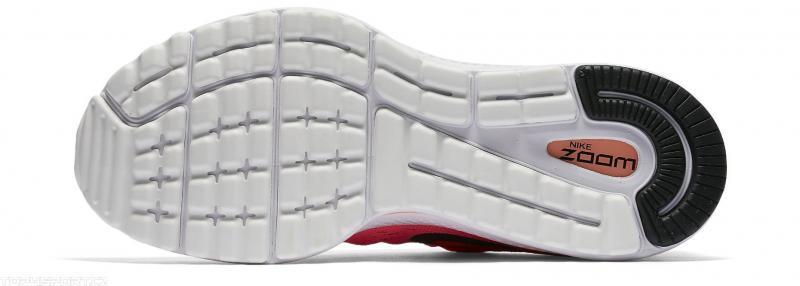 0b5ba9161e6 Zvětšit · Nike AIR ZOOM VOMERO 12 W (863766-601) oranžové dámské běžecké  boty ...