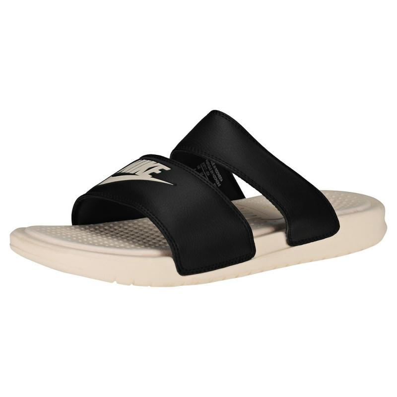 hot sale online 88850 1b30e ... Nike BENASSI DUO ULTRA SLIDE W (819717-004) dámské nazouváky ...