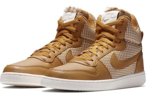 Připravte se na zimu. Nike COURT BOROUGH MID SE W (916793-700) dámská obuv 4b0732814b
