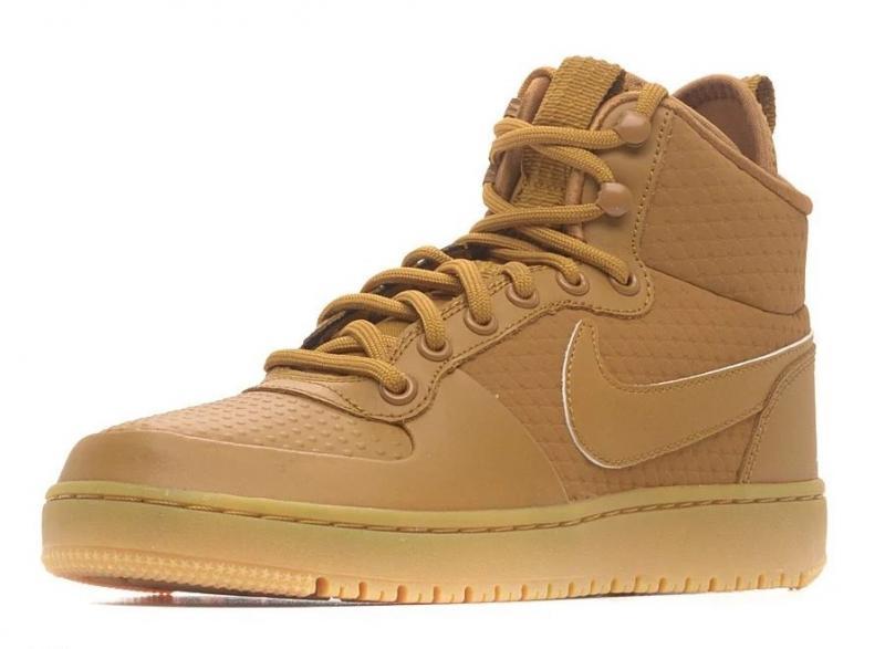 Nike COURT BOROUGH MID WINTER (AA0547-700) zimní boty - US 10 / EU 44