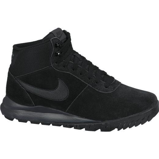 Nike HOODLAND SUEDE (654888-090) zimní boty - US 12 / EU 46