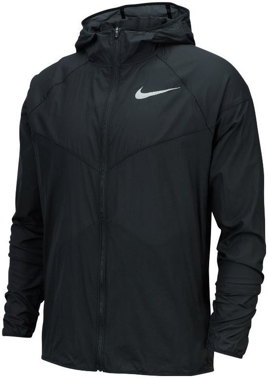 Nike M WINDRUNNER (AR0257-011) běžecká bunda - XL