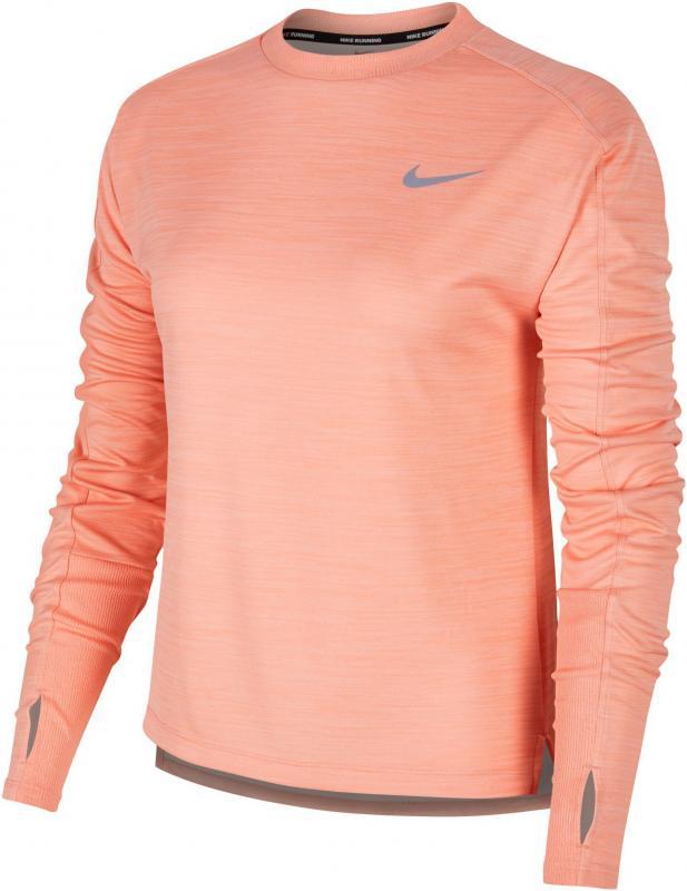 Nike PACER TOP CREW W (928609-606) dámské funkční triko