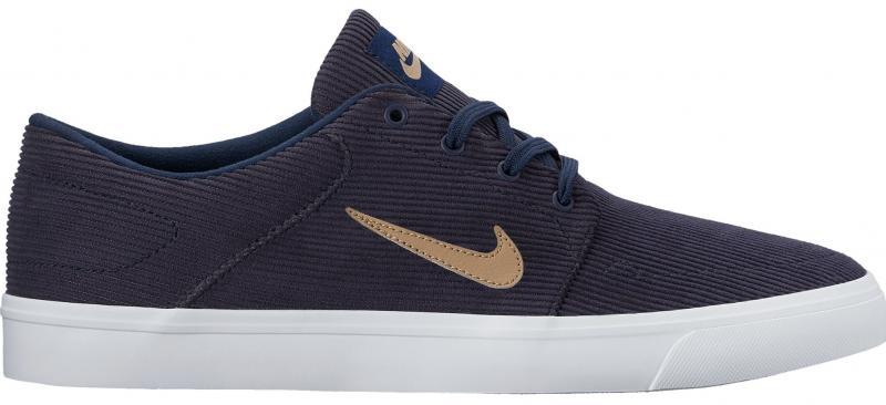 Nike SB PORTMORE CANVAS PREMIUM (807399-420) obuv - US 10,5 / EU 44,5