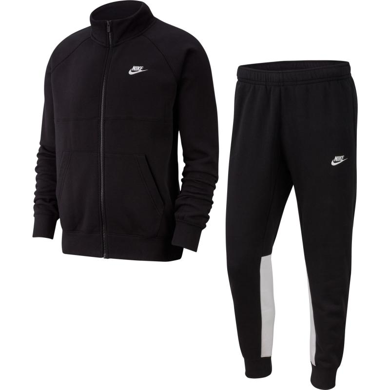 Nike SPORTSWEAR (BV3017-010) tepláková souprava - M