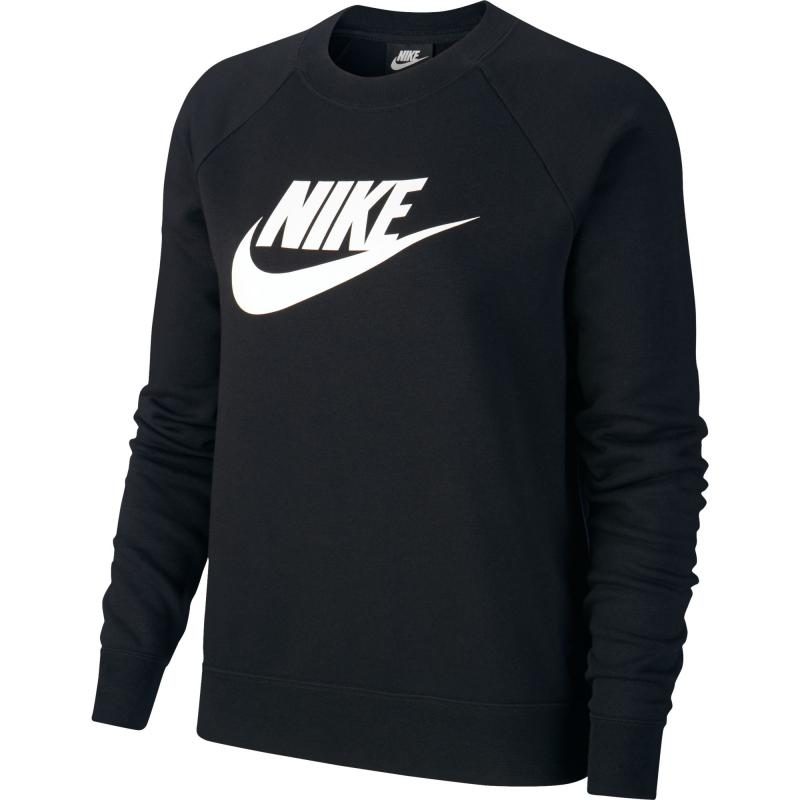 Nike SPORTSWEAR ESSENTIAL W (BV4112-010) dámská mikina - XL