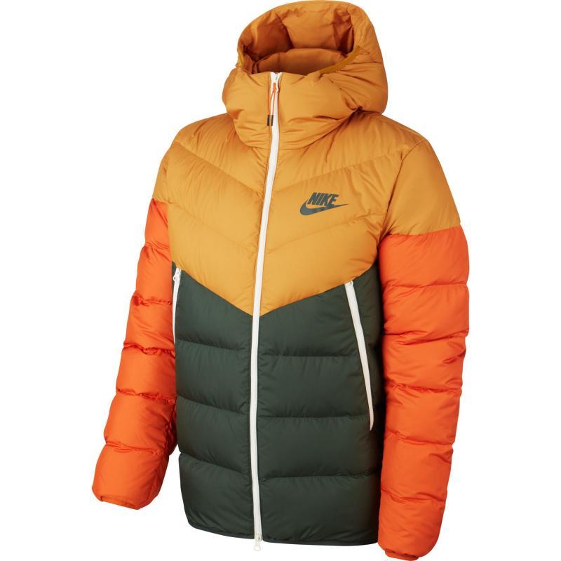 Nike SPORTSWEAR WINDRUNNER DOWN FILL (928833-727) pánská zimní bunda - XL