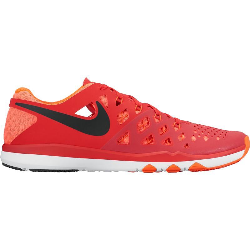 Nike TRAIN SPEED 4 TRAINING (843937-600) červené tréninkové boty ... 7049a8203a9