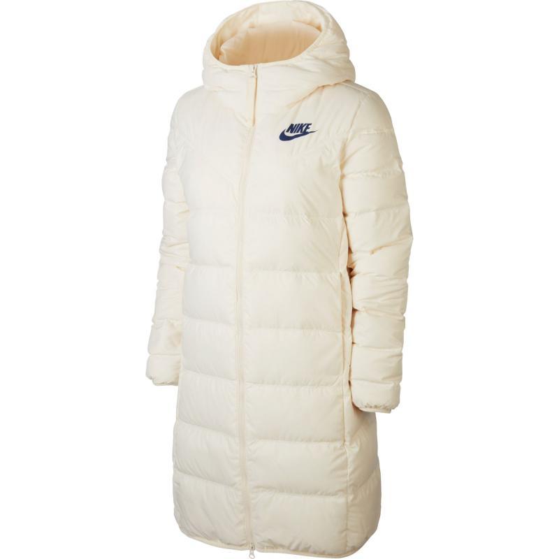Nike WR DWN FILL PRKA RUS W (AQ0019-110) dámská zimní bunda - S