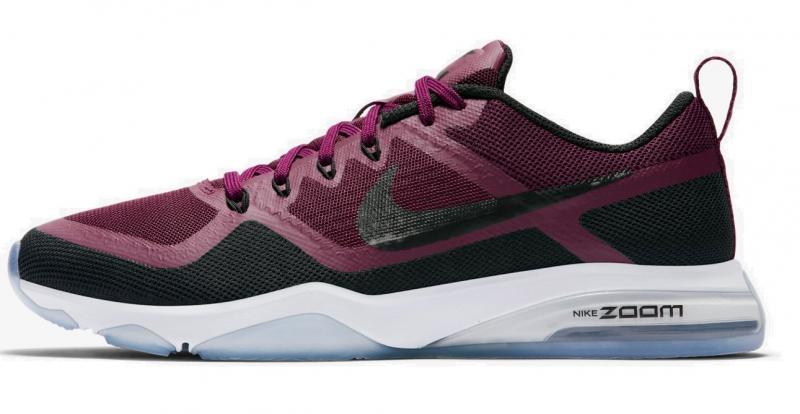 d9001e99879 Zvětšit · Nike ZOOM FITNESS W (904645-600) dámská fitness obuv ...