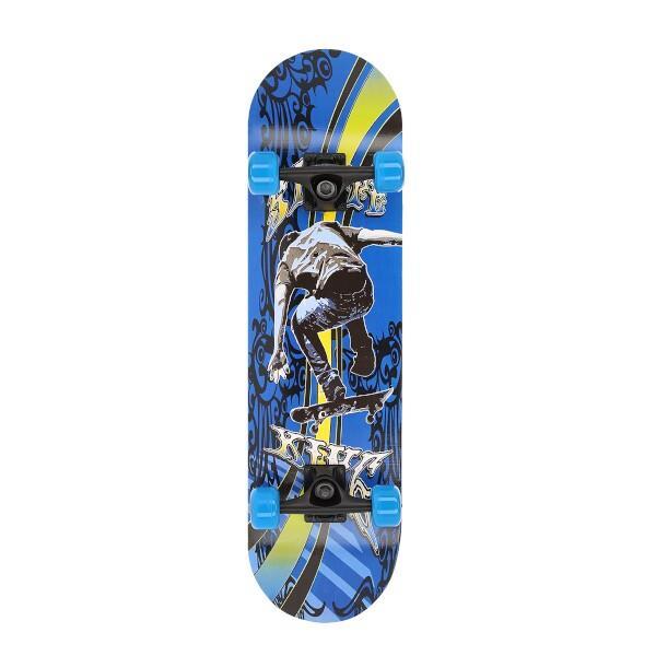 NILS Skateboard CR3108 SA King